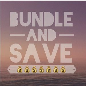Other - BUNDLING SAVES ON SHIPPING AND GETS A DEAL⭐️⭐️🌹💰